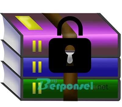 Cara Membuka Password file zip dan rar yang terkunci