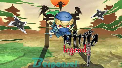 game ninja android