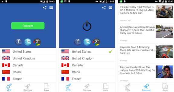aplikasi internet gratis android selamanya