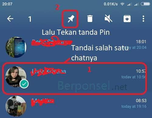 trik whatsapp yang belum diketahui banyak orang