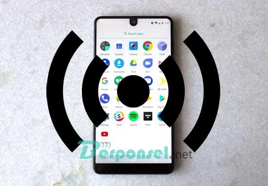 Cara Memperkuat Sinyal HP Android