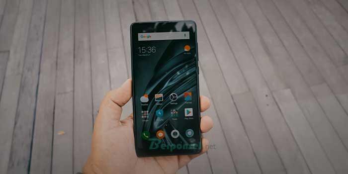 Harga dan Spesifikasi Xiaomi MI MIX 2S
