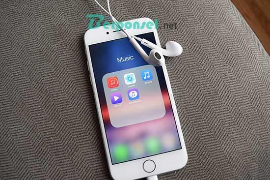 Aplikasi Pemutar Musik Kualitas Suara Terbaik Android