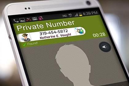 aplikasi blokir sms dan telepon