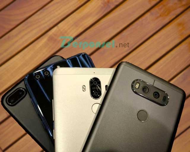 HP Android Kamera Kualitas DSLR Harga 3 Jutaan