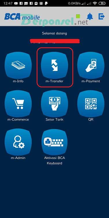 Cara Membeli Pulsa di Tokopedia Menggunakan BCA mobile