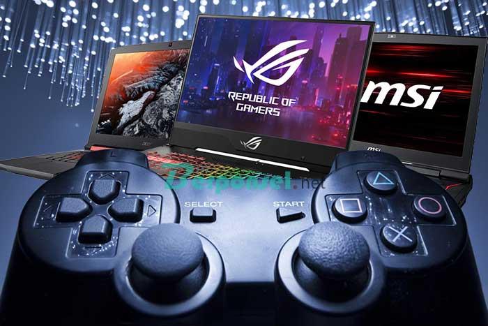 Harga Laptop Terbaru dan Terkeren untuk Gaming kelas Entry-Level