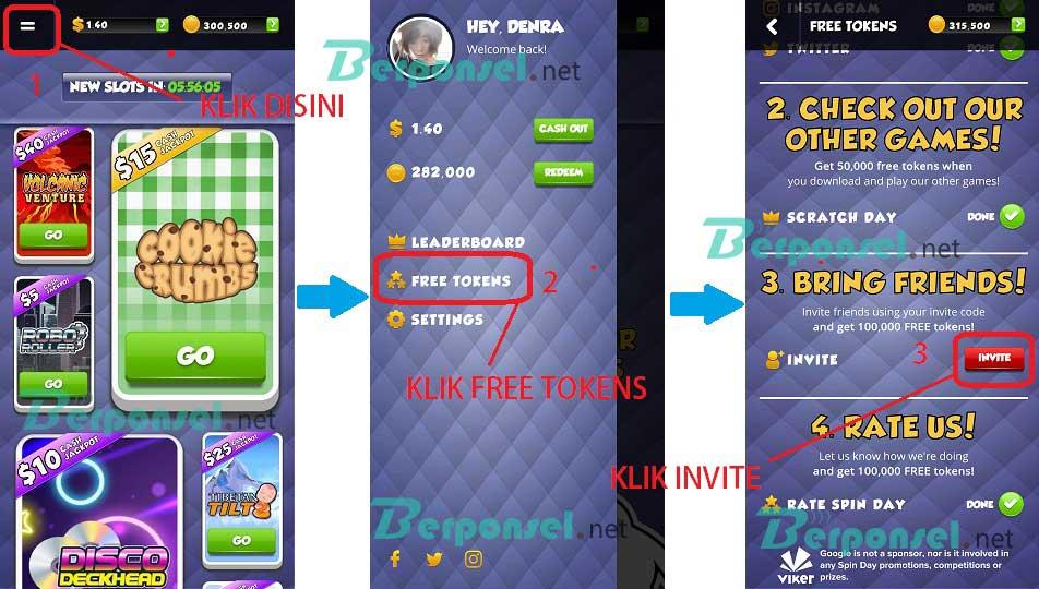 Aplikasi Android Penghasil Dollar Asli dan Terbukti Membayar