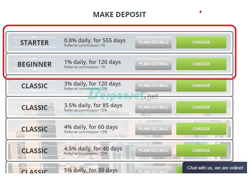 Situs Investasi Cryptocurrency Terpercaya