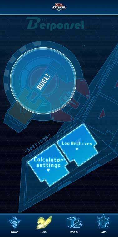 Yugioh-Neuron-APK-untuk-Android