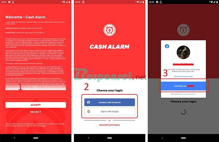 Aplikasi Android Penghasil Uang Dollar