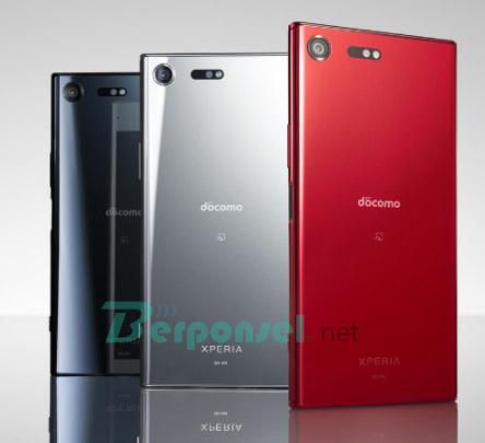 Harga dan Spesifikasi Sony XPERIA XZ Premium Docomo
