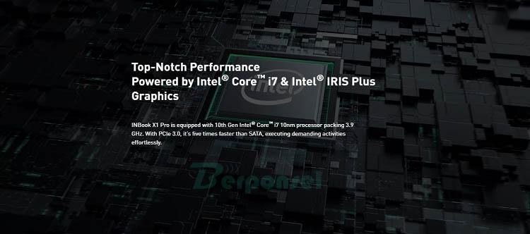 Spesifikasi dan Harga Laptop Infinix InBook X1