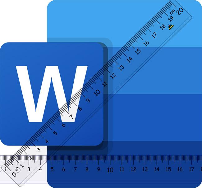 Cara menampilkan Ruler Penggaris di Microsoft Word